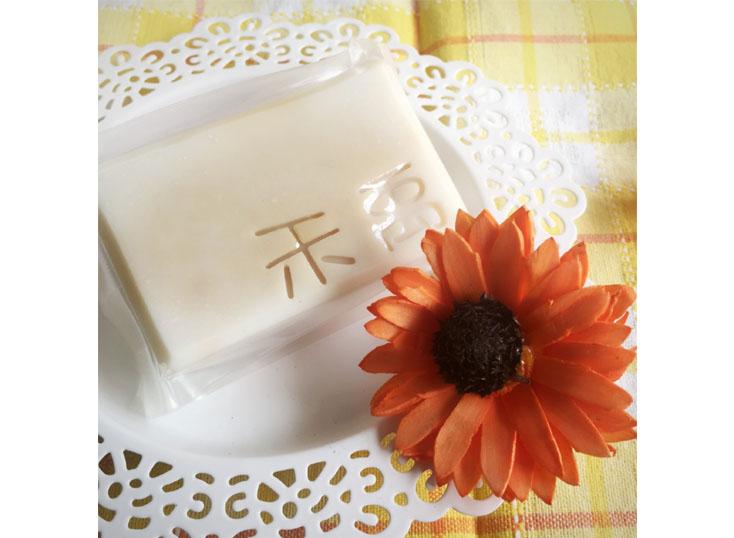 香氛緣。禾禹肥皂。Coco老師與肥皂的對話